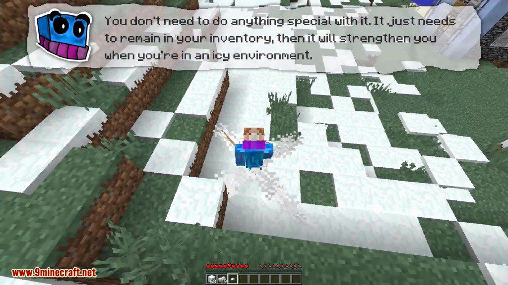 Ice Magic Command Block Screenshots 22