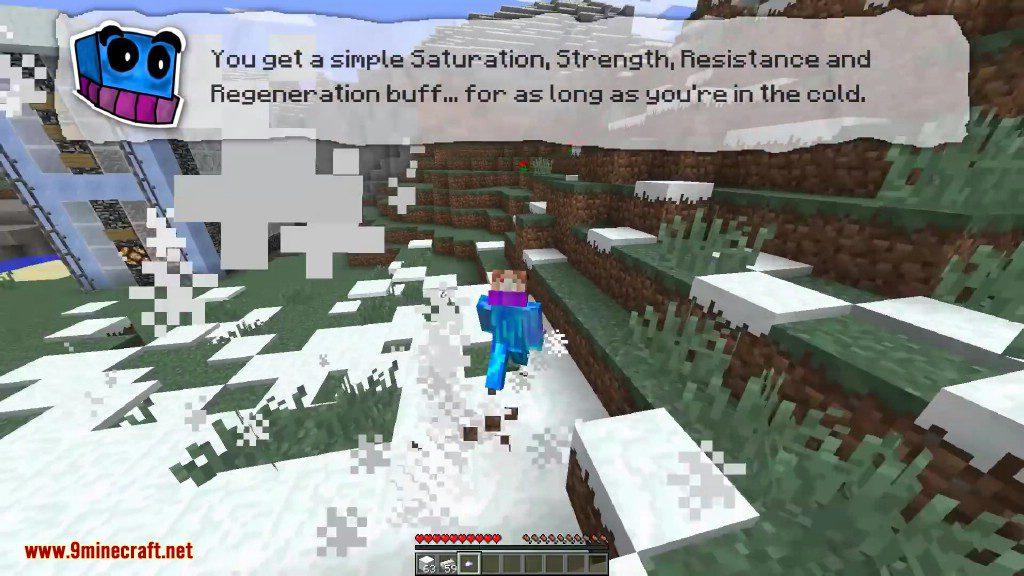 Ice Magic Command Block Screenshots 24