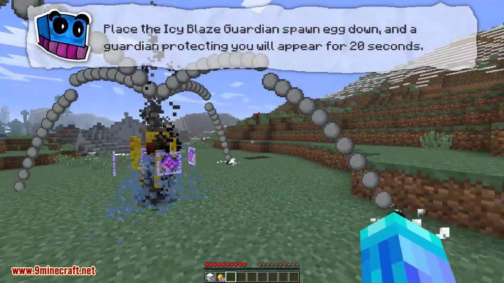 Ice Magic Command Block Screenshots 28