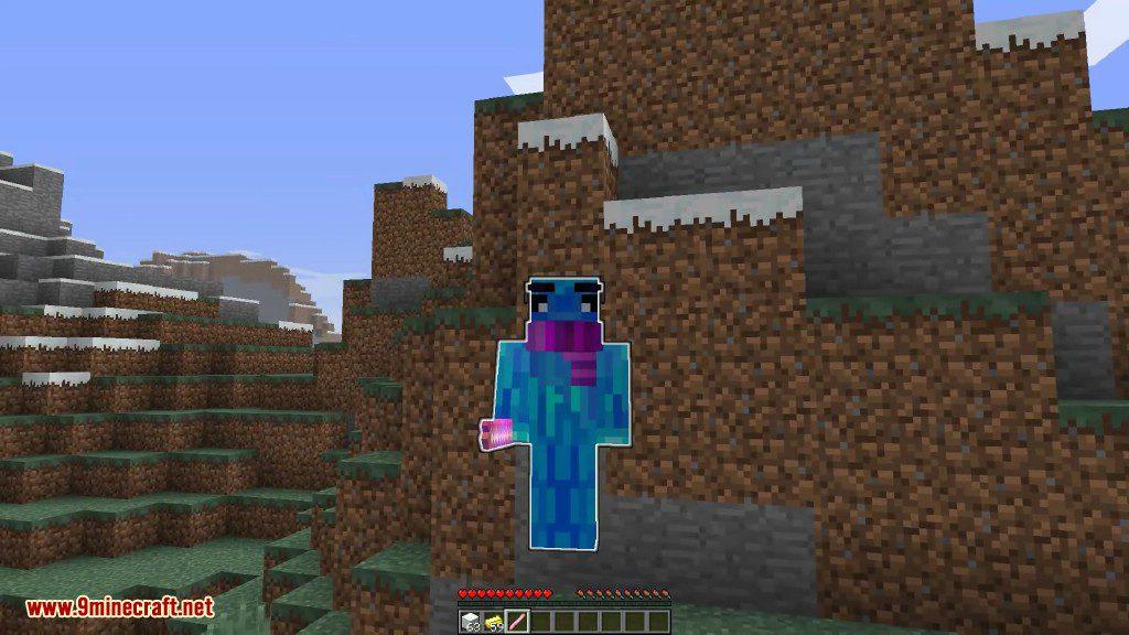 Ice Magic Command Block Screenshots 4
