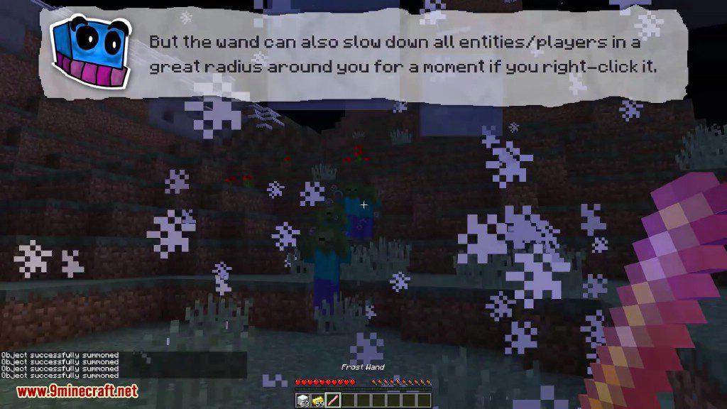 Ice Magic Command Block Screenshots 5