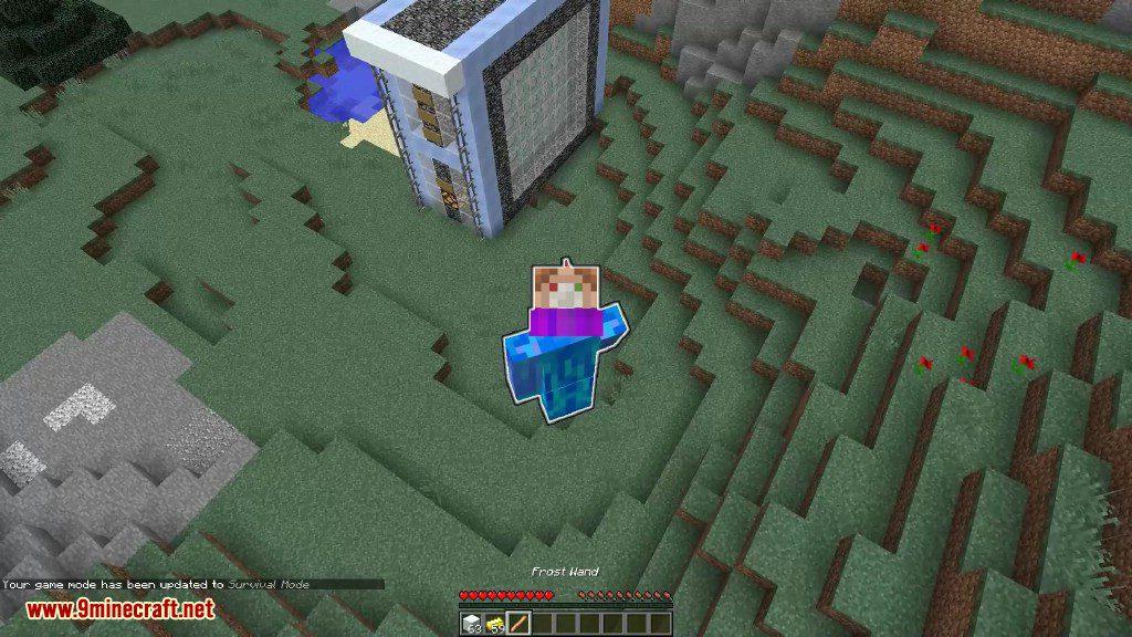 Ice Magic Command Block Screenshots 7