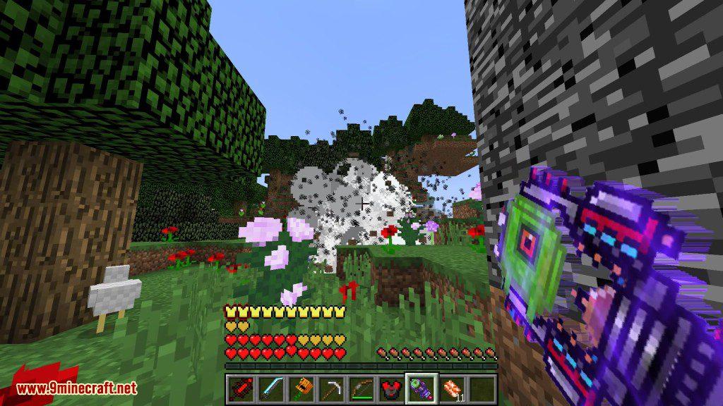 Future Lucky Block Mod Screenshots 12 (1)