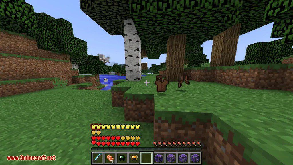 Future Lucky Block Mod Screenshots 14