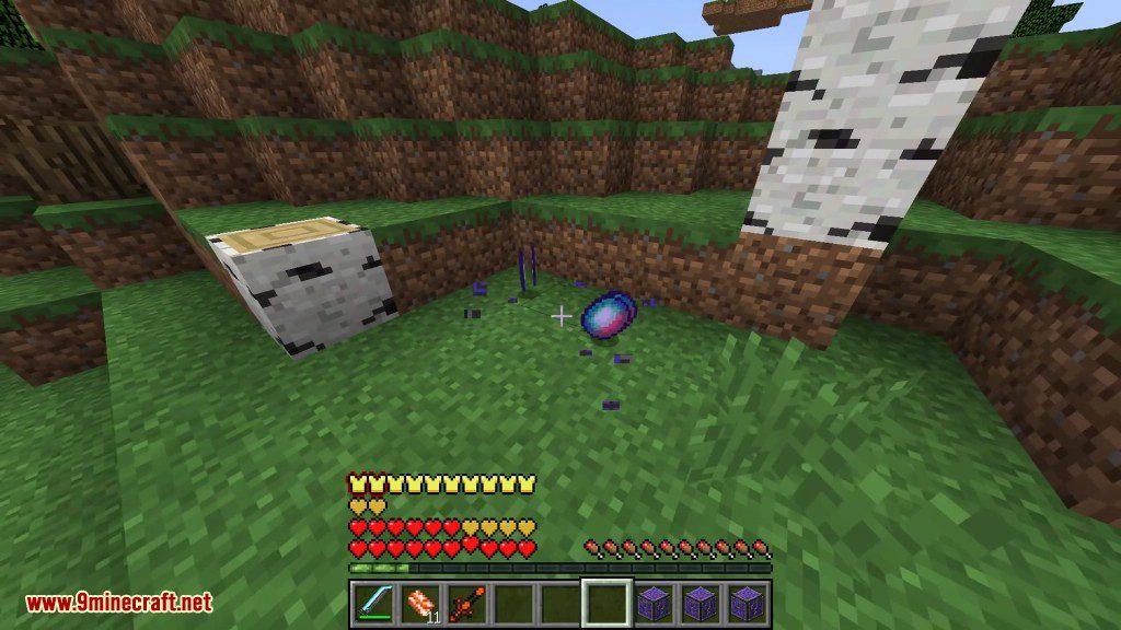 Future Lucky Block Mod Screenshots 15