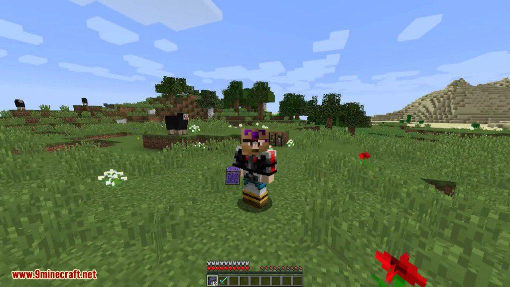Future Lucky Block Mod Screenshots 22