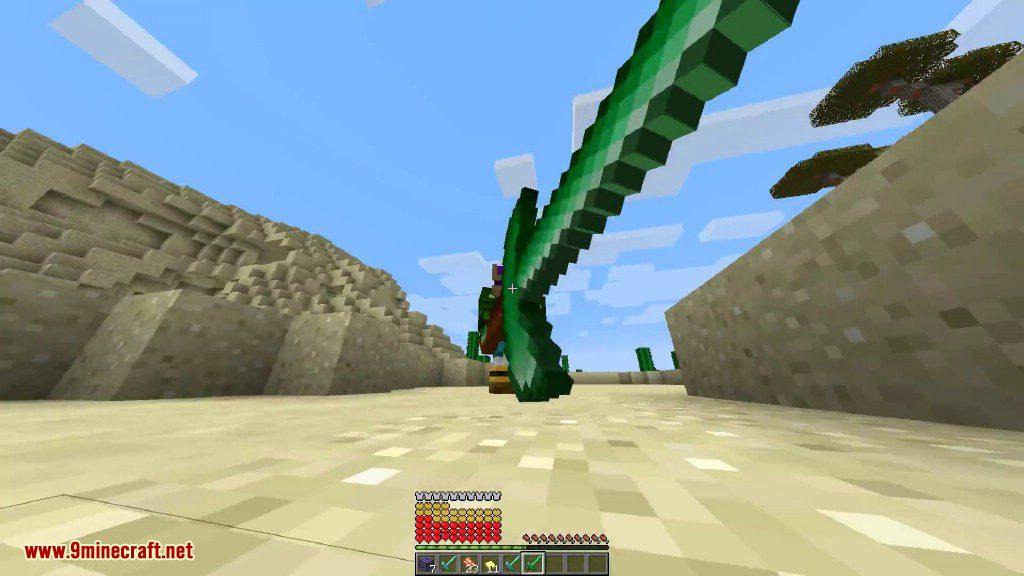 Future Lucky Block Mod Screenshots 23