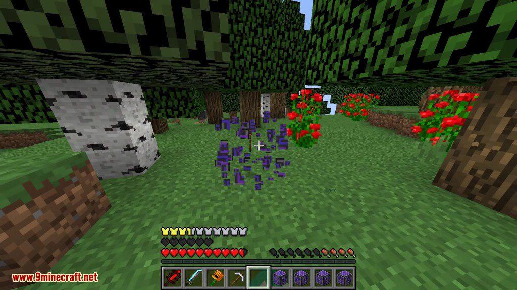 Future Lucky Block Mod Screenshots 6