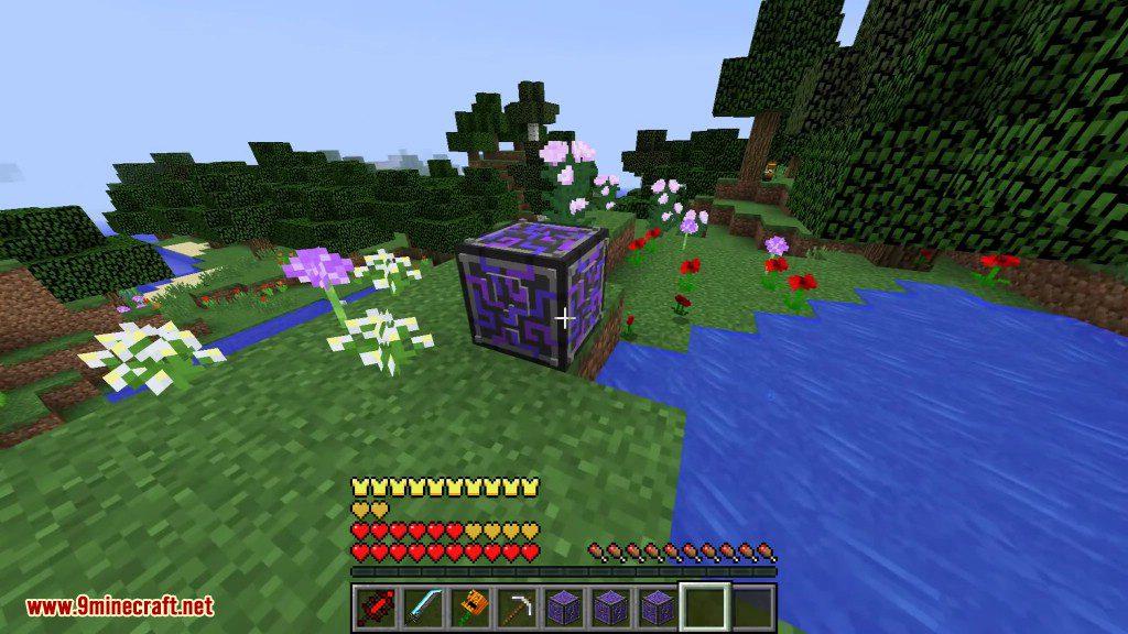 Future Lucky Block Mod Screenshots 9