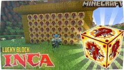 Inca Lucky Block Mod