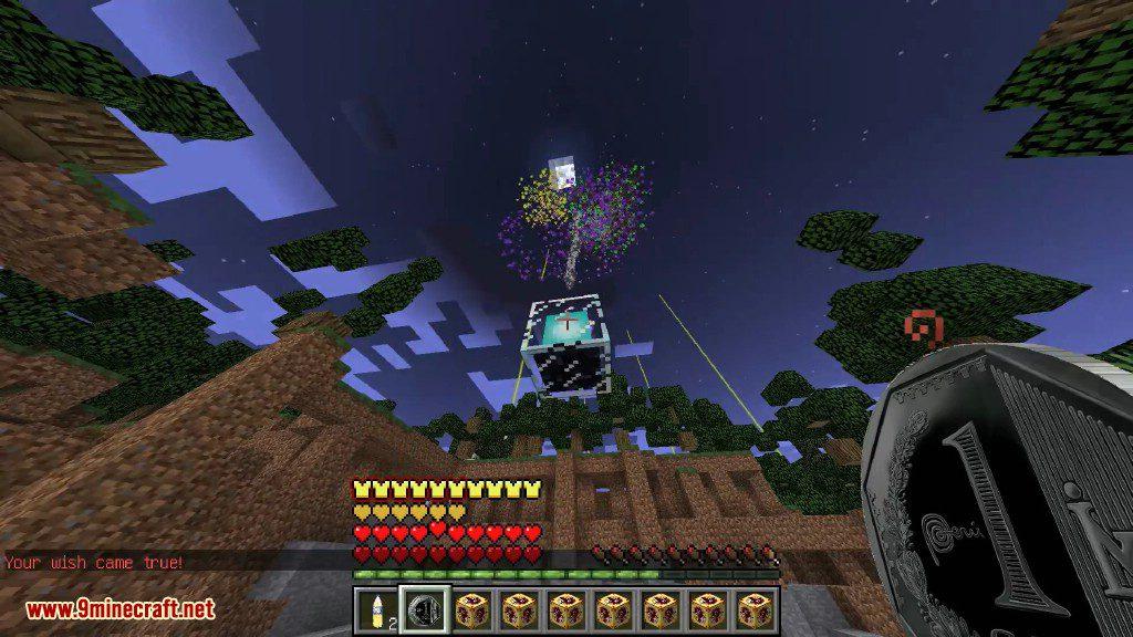 Inca Lucky Block Mod Screenshots 13