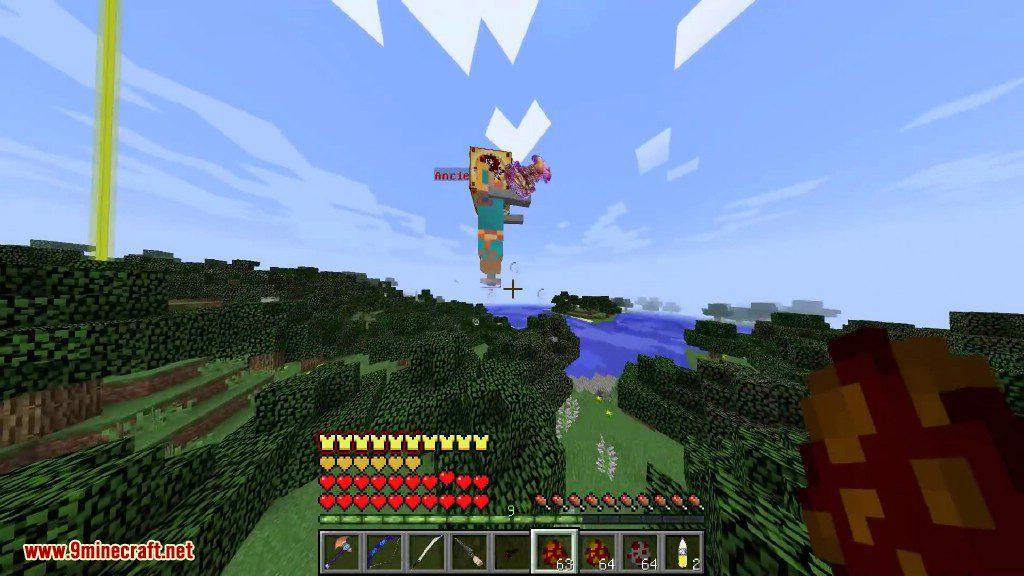 Inca Lucky Block Mod Screenshots 19