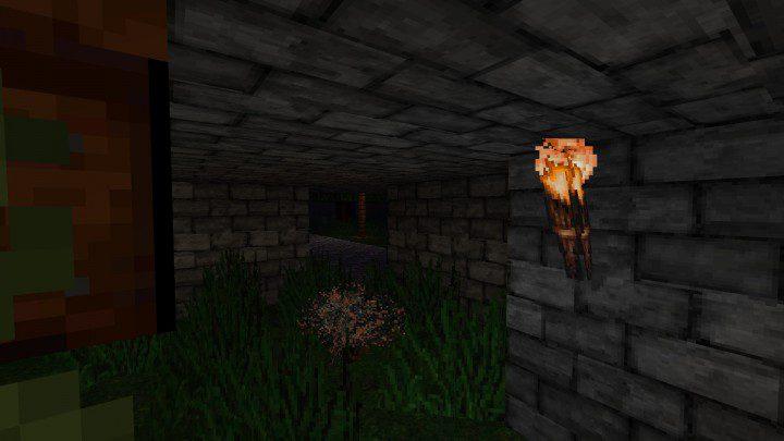 BloodCraft Resource Pack Screenshots 4