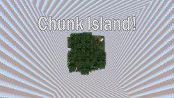Chunk Island! Map Thumbnail
