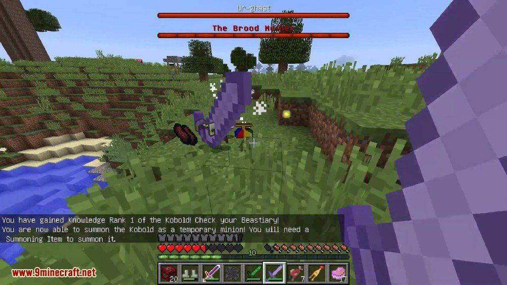 Monsters Lucky Block Mod Screenshots 18