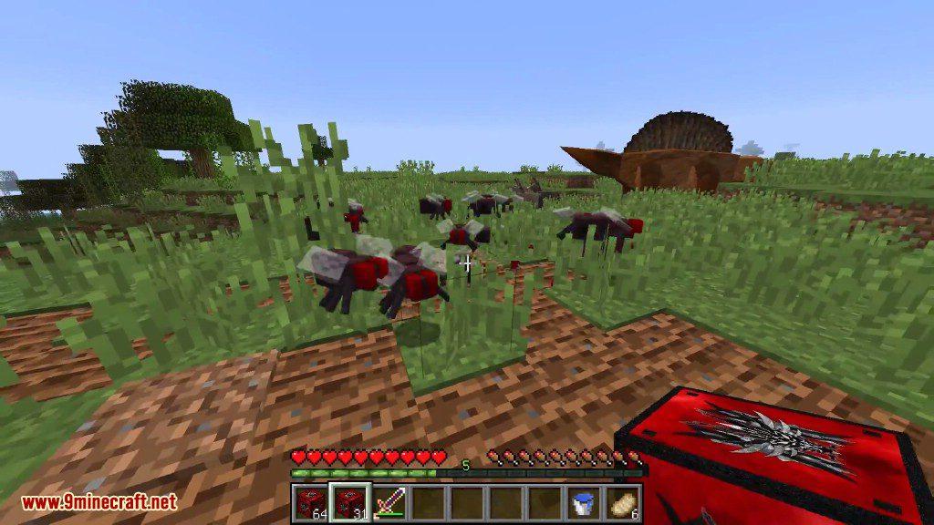 Monsters Lucky Block Mod Screenshots 3