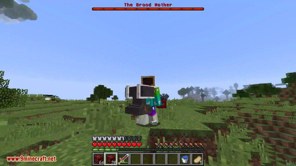Monsters Lucky Block Mod Screenshots 6