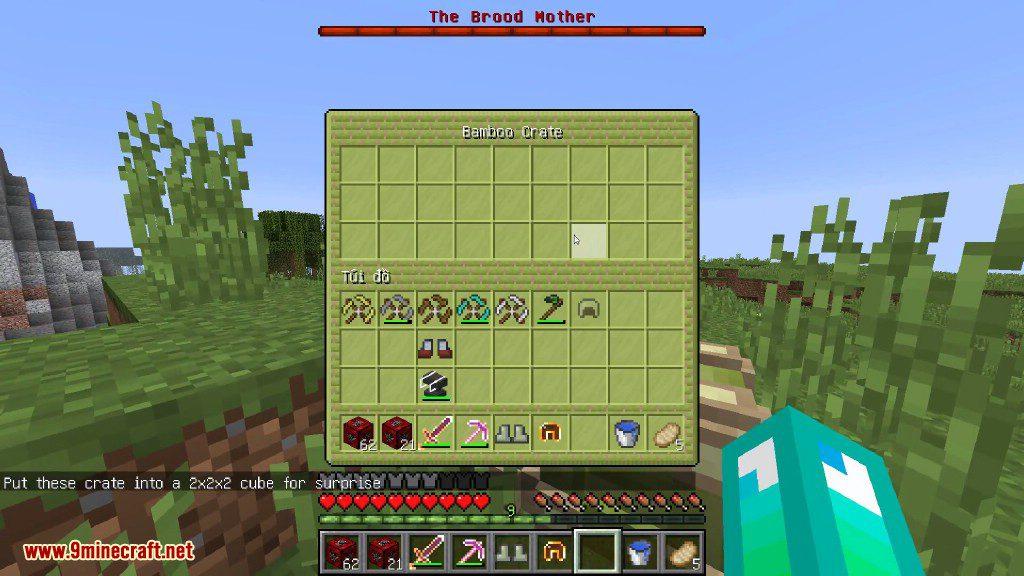 Monsters Lucky Block Mod Screenshots 7