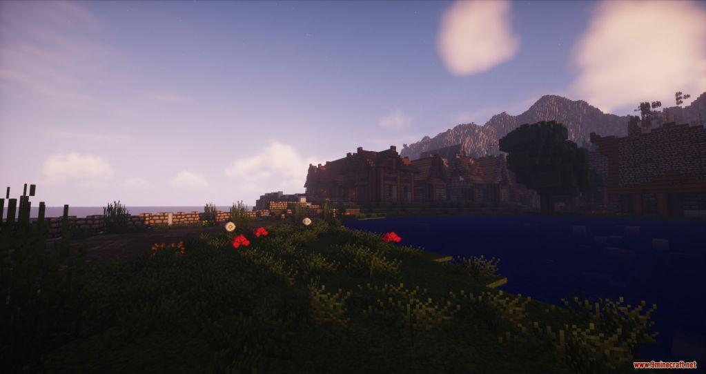 OzoCraft Resource Pack Screenshots 5