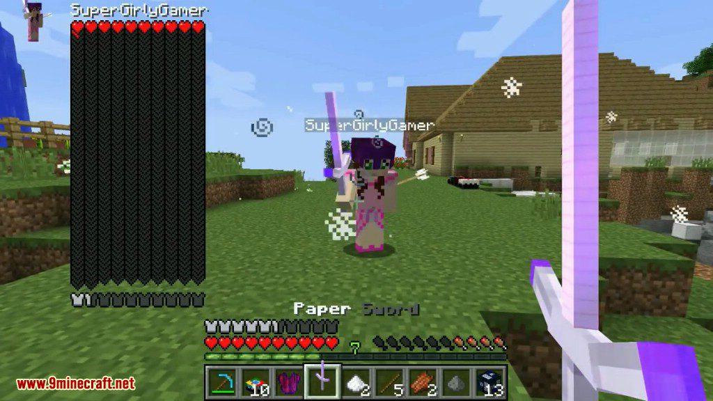Programs Lucky Block Mod Screenshots 12