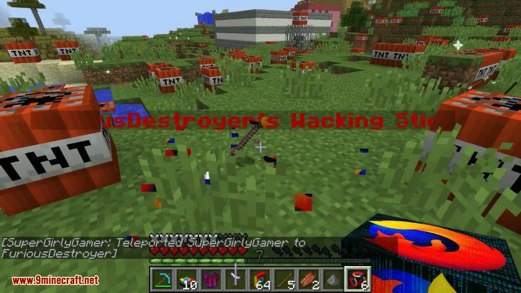 Programs Lucky Block Mod Screenshots 14