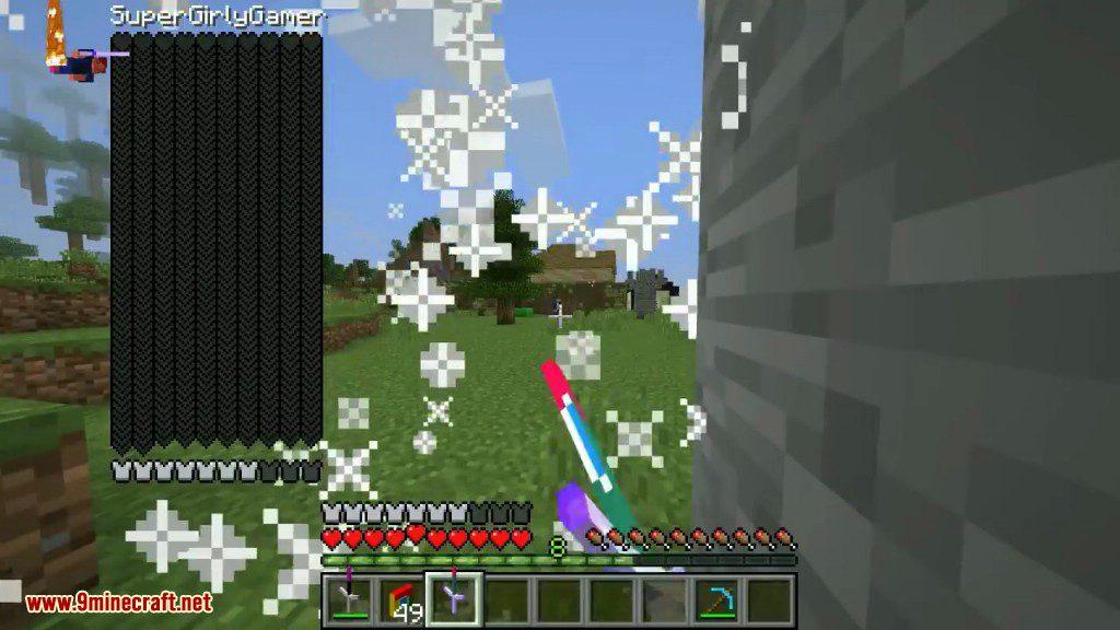 Programs Lucky Block Mod Screenshots 19