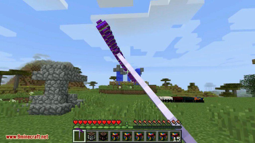 Programs Lucky Block Mod Screenshots 4