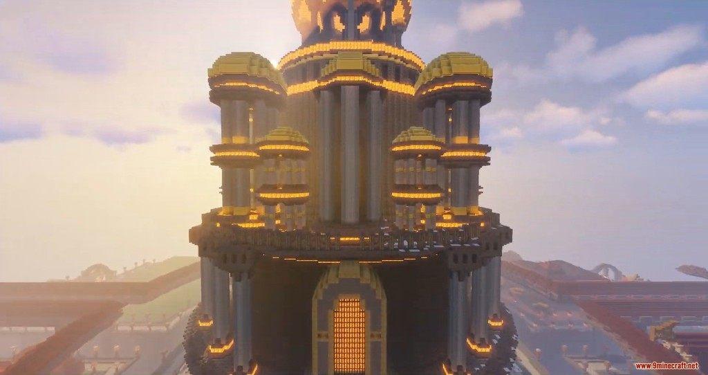 World of Minecraft Resource Pack Screenshots 3