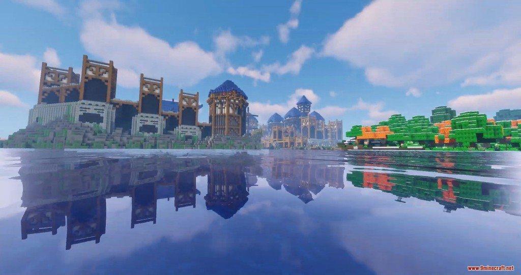 World of Minecraft Resource Pack Screenshots 4