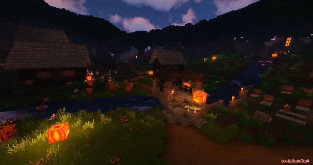 World of Minecraft Resource Pack Screenshots 6