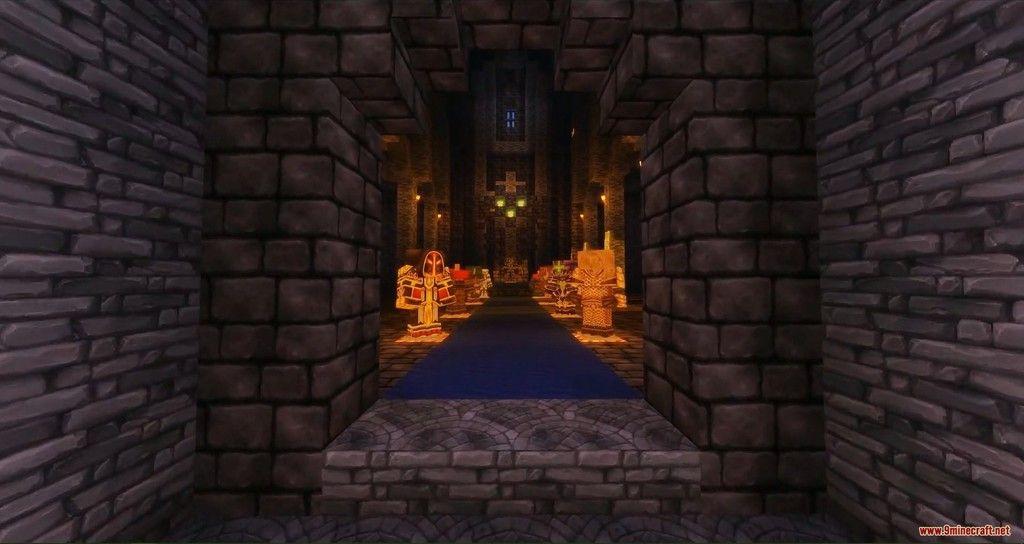 World of Minecraft Resource Pack Screenshots 7