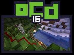 OcD Resource Pack