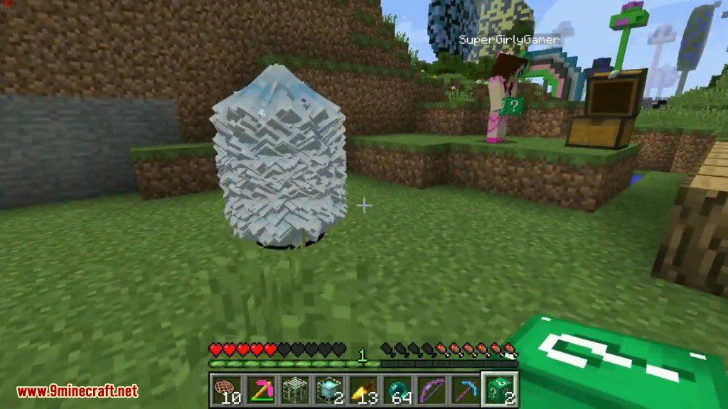 Structure Lucky Block Mod Screenshots 16