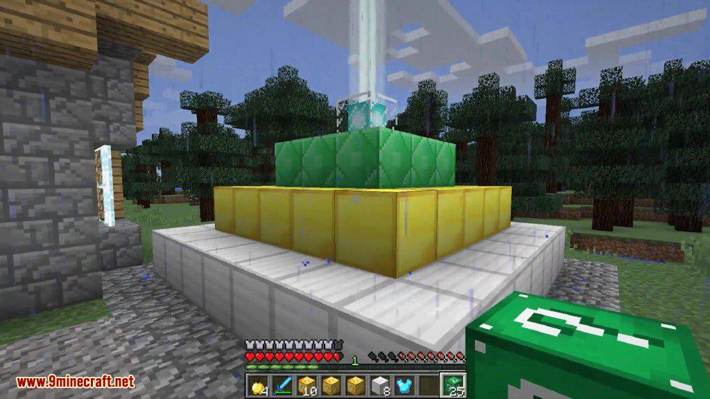 Structure Lucky Block Mod Screenshots 5