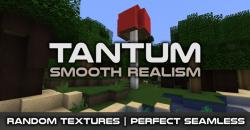 Tantum Resource Pack