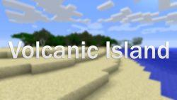 Volcanic Island Survival Map Thumbnail