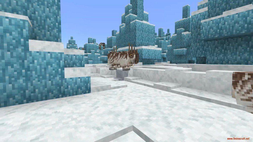 Odyssey Resource Pack Screenshots 14