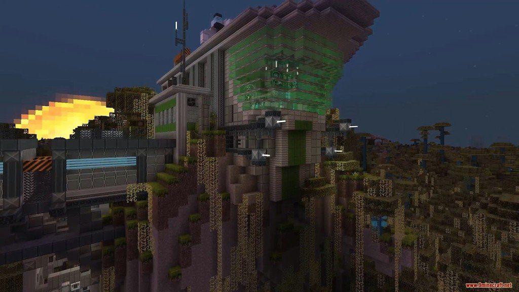 Odyssey Resource Pack Screenshots 9