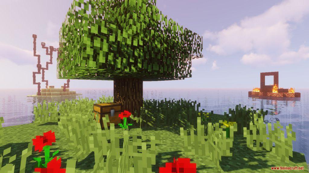 Acidblock Map Screenshots (2)