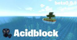 Acidblock Map Thumbnail