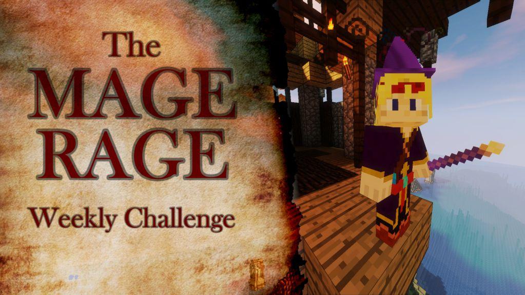 Mage Rage Map Thumbnail