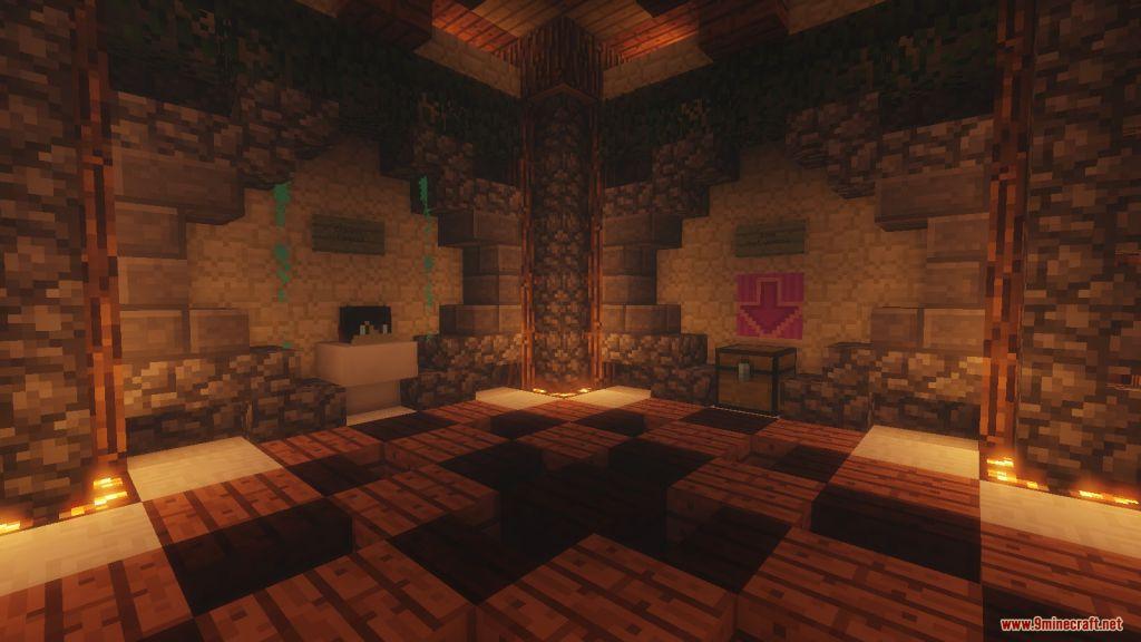 Cube SkyBlock Map Screenshots (1)