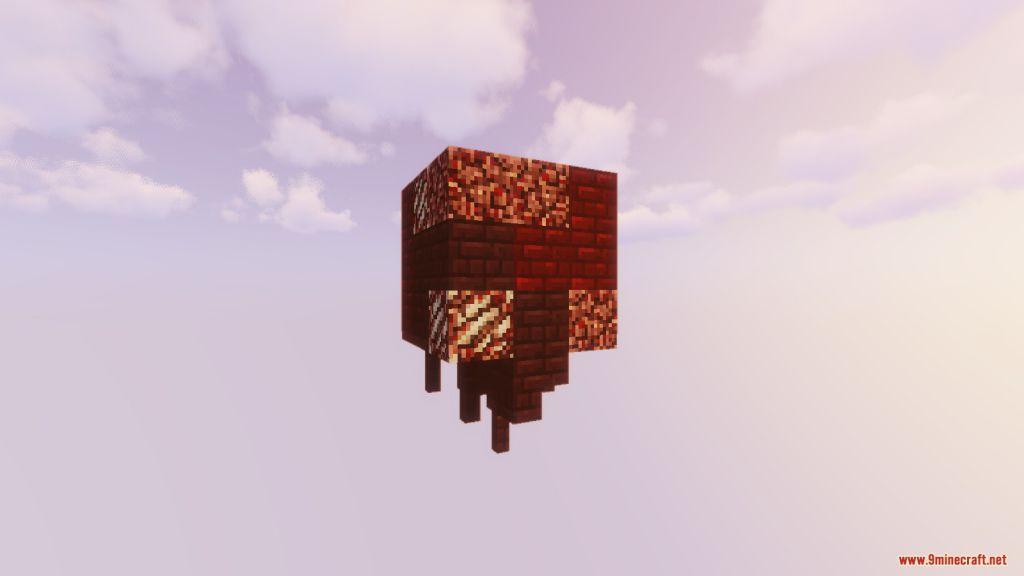 Cube SkyBlock Map Screenshots (4)