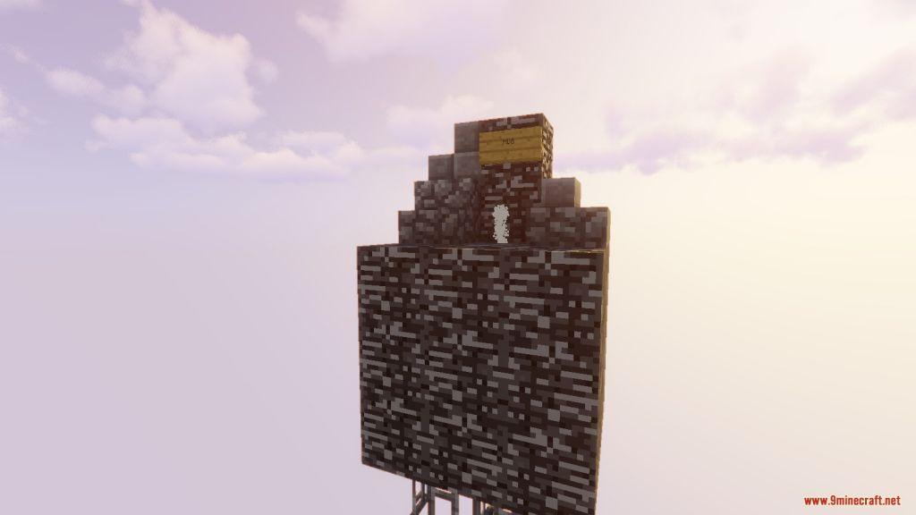 Cube SkyBlock Map Screenshots (5)