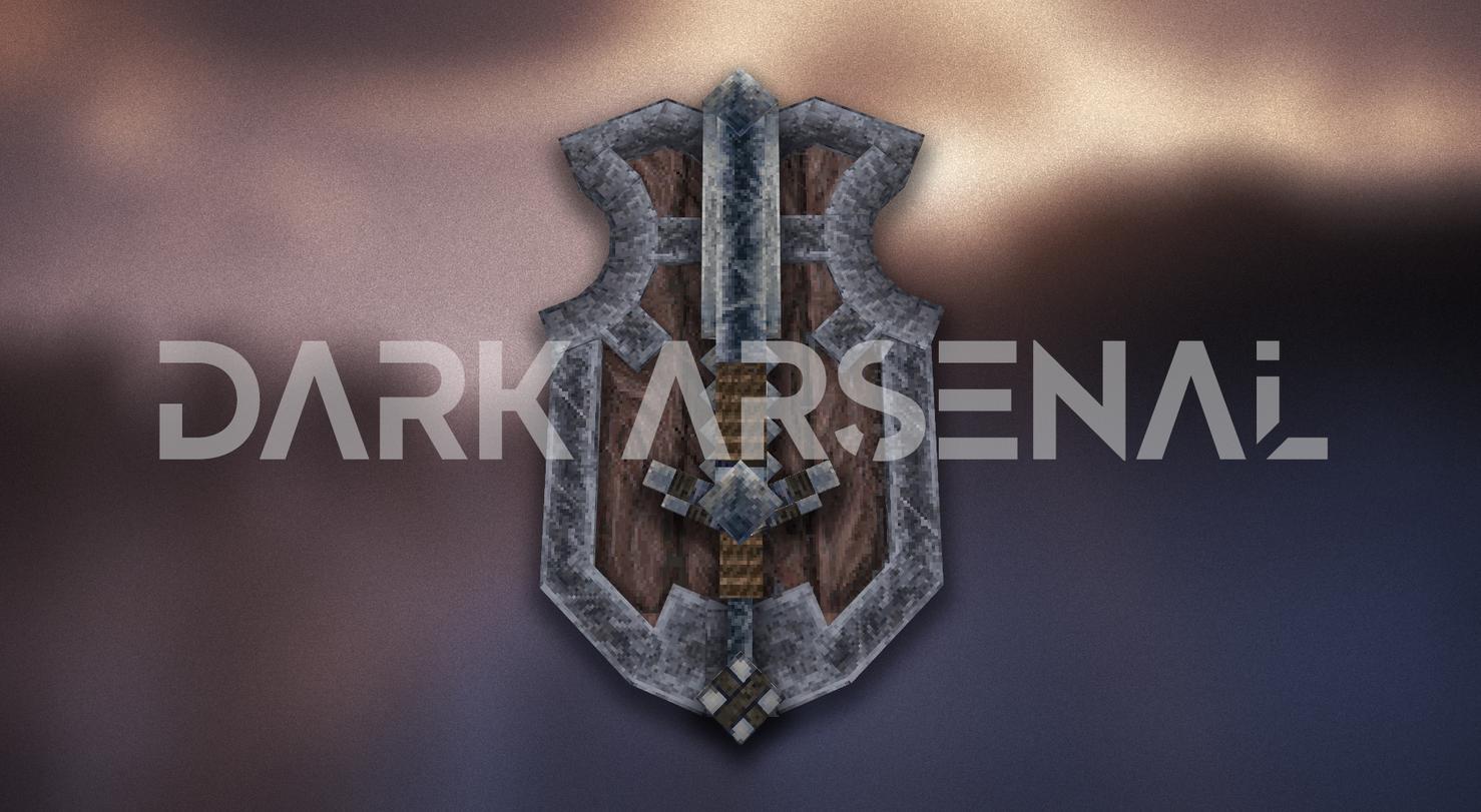 Dark Arsenal Resource Pack
