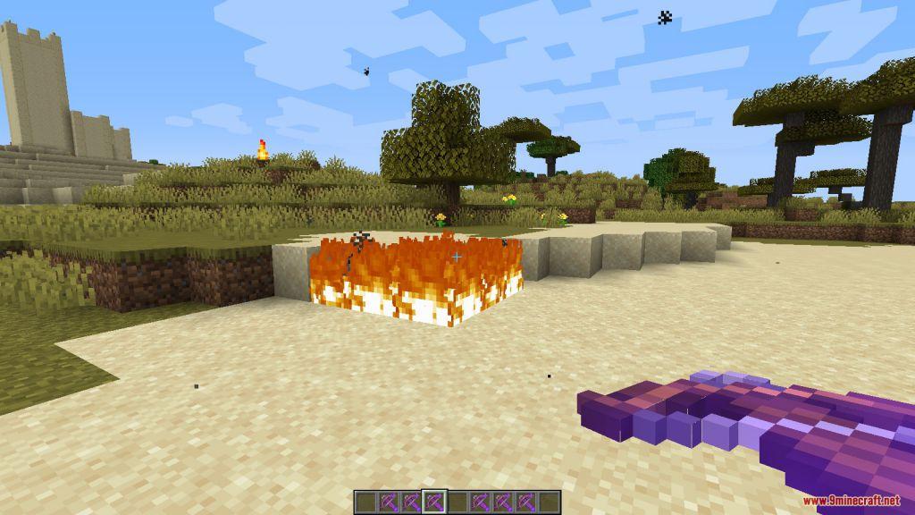 Better Crossbows Command Block Screenshots (10)
