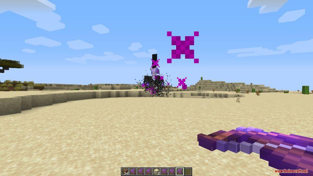 Better Crossbows Command Block Screenshots (13)