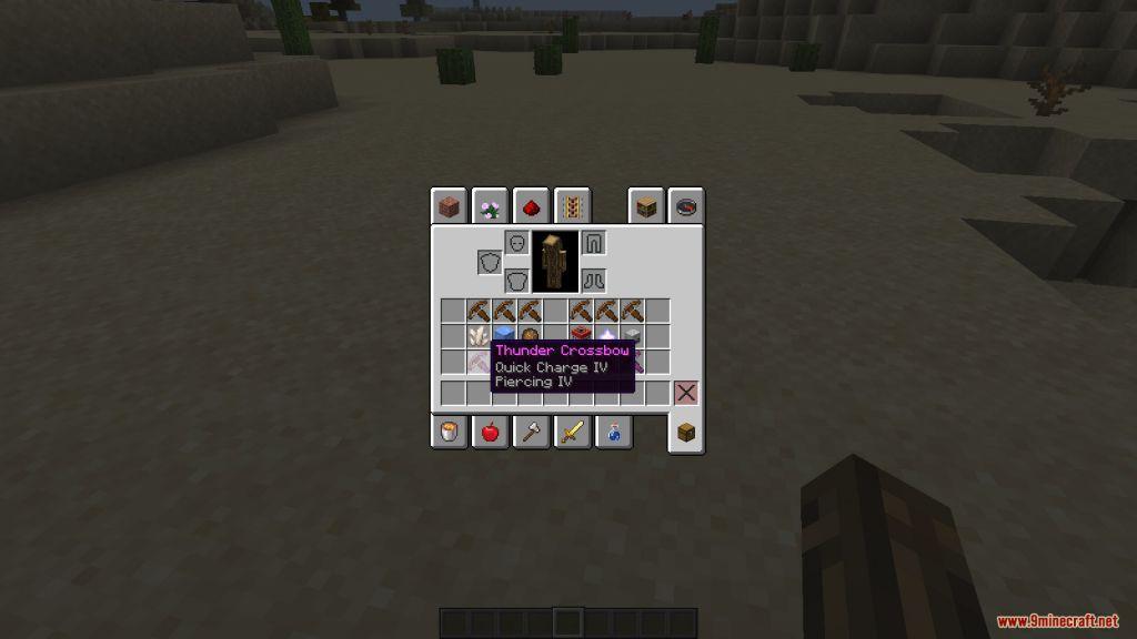 Better Crossbows Command Block Screenshots (2)