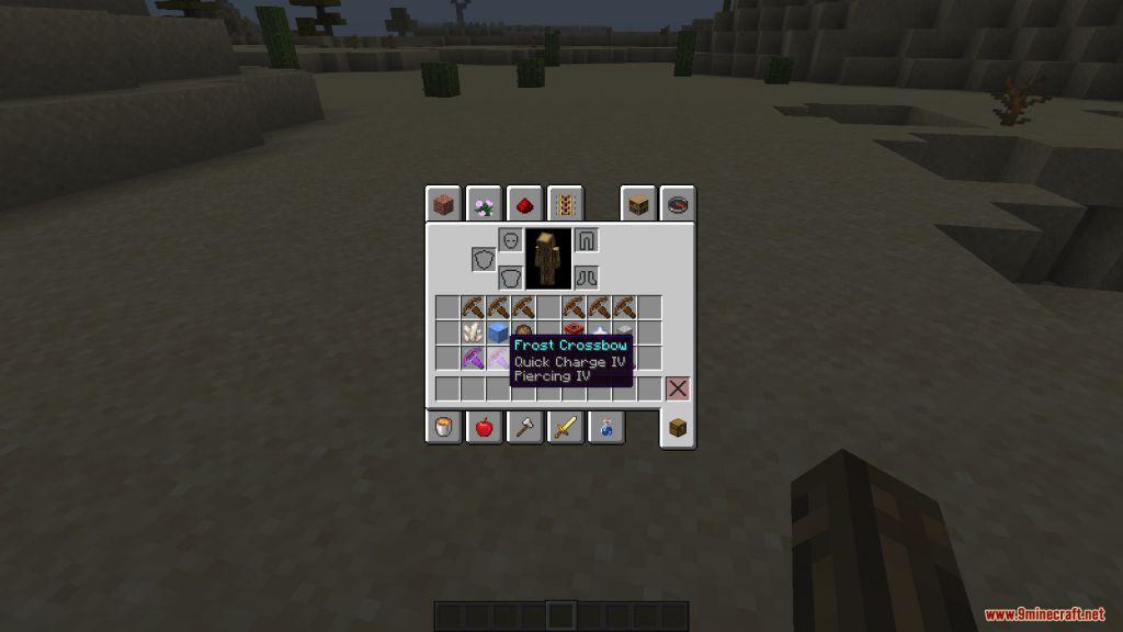 Better Crossbows Command Block Screenshots (3)