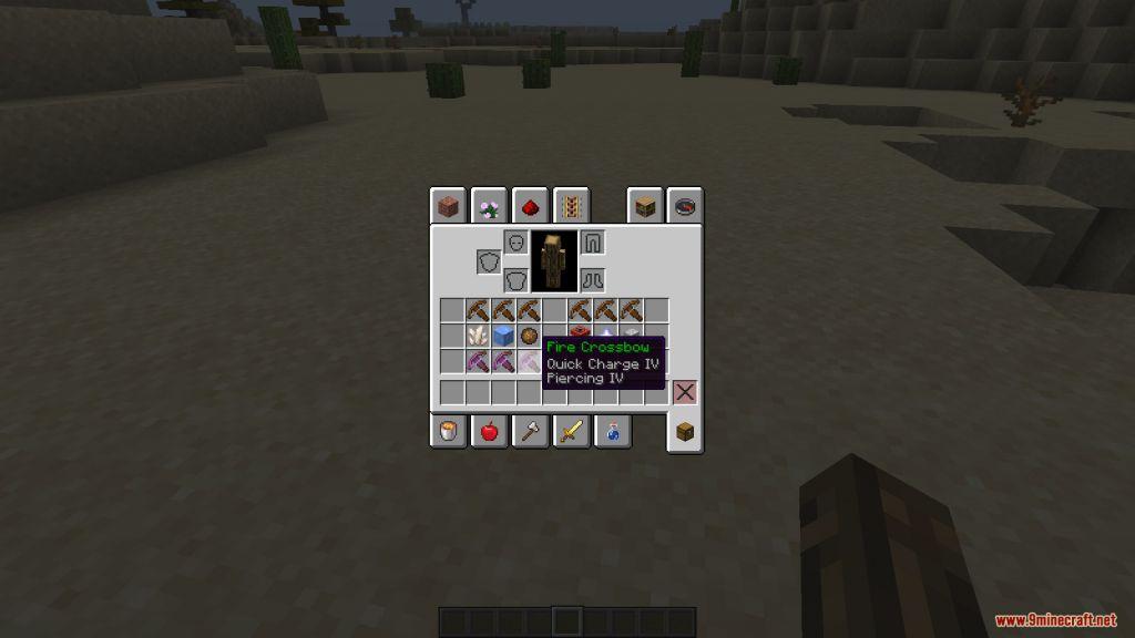Better Crossbows Command Block Screenshots (4)